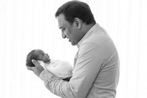 Newborn Session with Baby Keon, indian rainbow baby, Tania Miller Photography, Pontypool Newborn Photographer