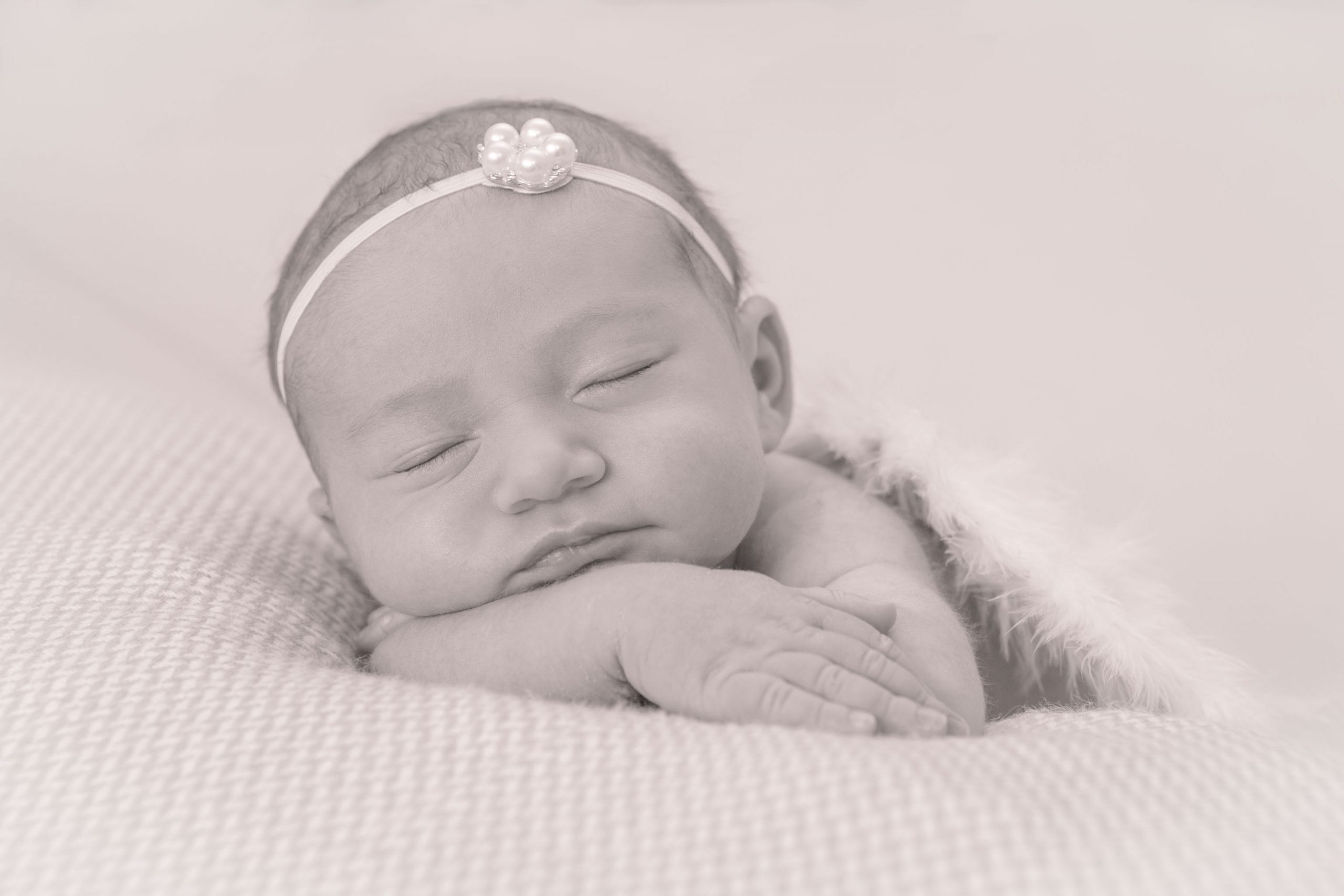 Newborn Session with Baby Lyra, Tania Miller Photography, Pontypool Newborn Photographer