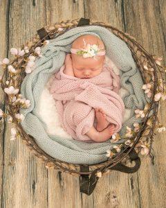 Newborn Photography, Tania Miller Photography, Pontypool Newborn Photographer