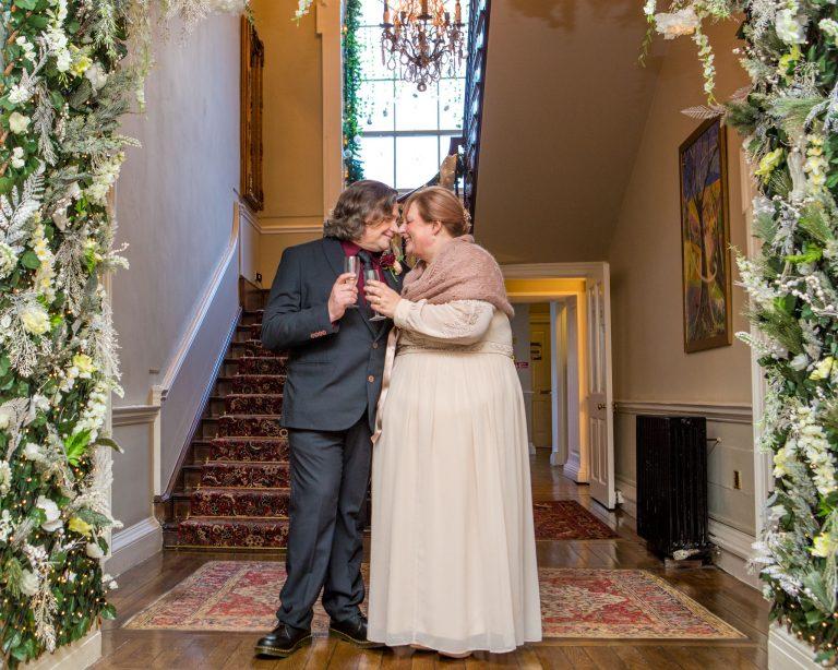 Wedding of Judith & Rob, Tania Miller Photography, Cwmbran Wedding Photographer