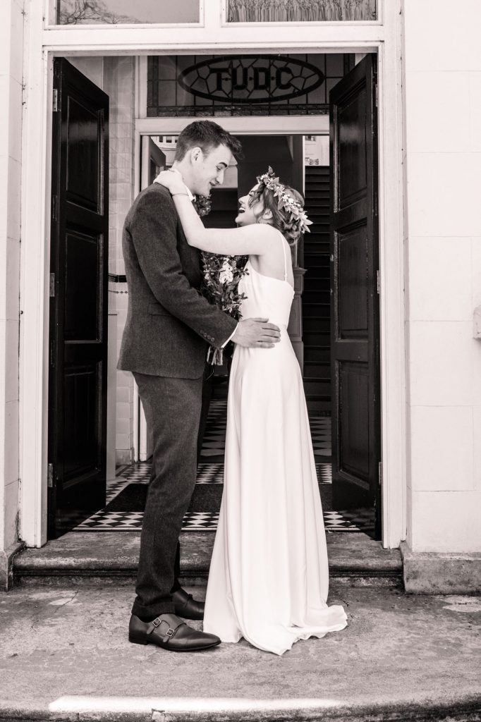 Wedding of Nayarah & Jake, Bedwellty House Tredegar, Tania Miller Photography, Blackwood Wedding Photographer