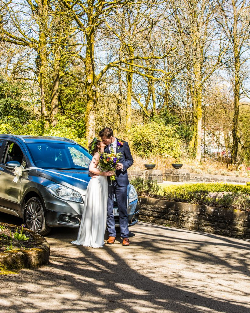 Wedding of Nayarah & Jake, Bedwellty House Tredegar, Tania Miller Photography, Tredegar Wedding Photographer