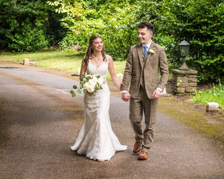 Wedding of Jacita & Callum, Cwrt Bleddyn, Tania Miller Photography, Usk Wedding Photographer