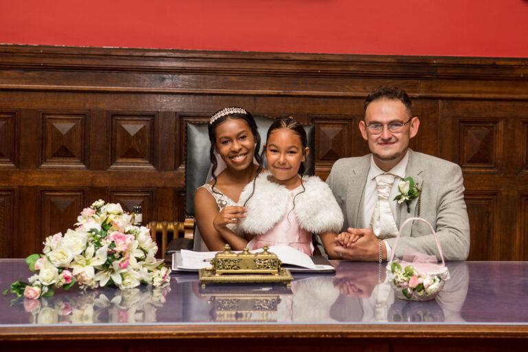 Bristol Register Office, Wedding of Chavonne & Kieran, Tania Miller Photography, Newport Wedding Photographer
