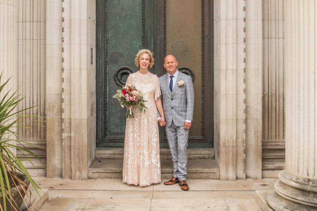 Wedding of Ceri & Chris, Cardiff City Hall, Tania Miller Photography, Caerphilly Wedding Photographer