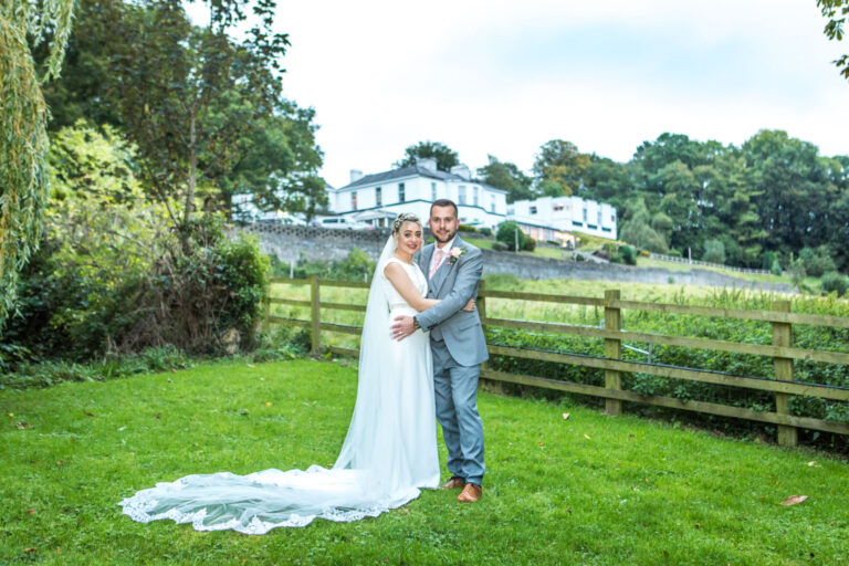 Wedding of Natasha & Tom, The Manor Hotel Crickhowell, Tania Miller Photography, Crickhowell Wedding Photographer