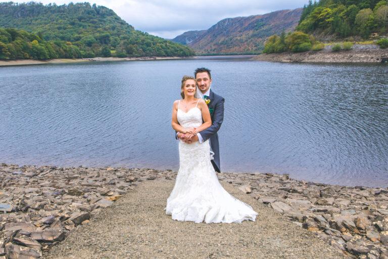 Wedding of Sarah & Shane, Elan Valley, Tania Miller Photography, Brecon Wedding Photographer